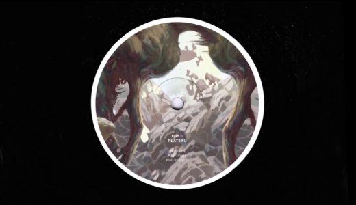 【Deep Tech】「Hypnus Records」の新譜!!担当はアーティストであり、デザイナーであり、映像作家でもある『Birds ov Paradise』!!
