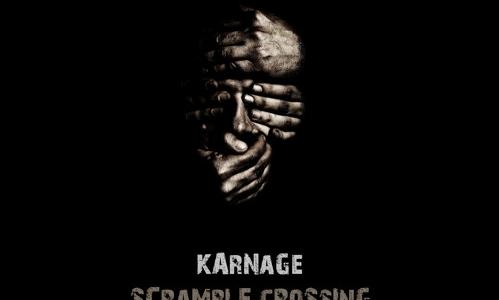 【Deep Dubstep】各国で絶賛される京都初のレーベル「KWAIOTO Records」から!!『Karnage』の新譜がリリース!!リミキサーには『Cam Lasky』!!