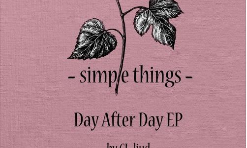 【Minimal Techno】ロシアのディープなレーベル「Simple Things Records」の新譜!!担当するのはイタリアの『CL-ljud』!!