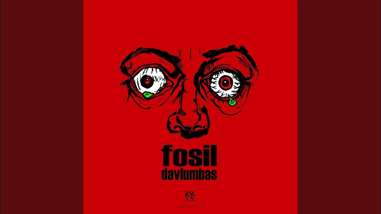 和テイストのリミックス収録。ダークなダブステップ・レーベル KWAIOTO Records 新作はFosil!!