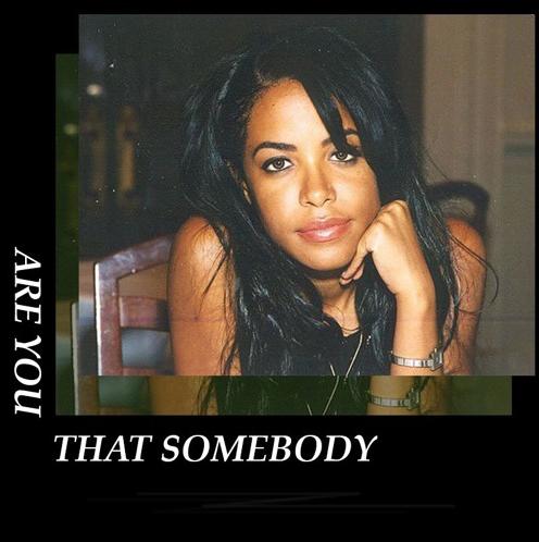 """1998年R&B名曲、アリーヤの""""Are You That Somebody""""を、Select Startがフューチャーベースにリミックス"""