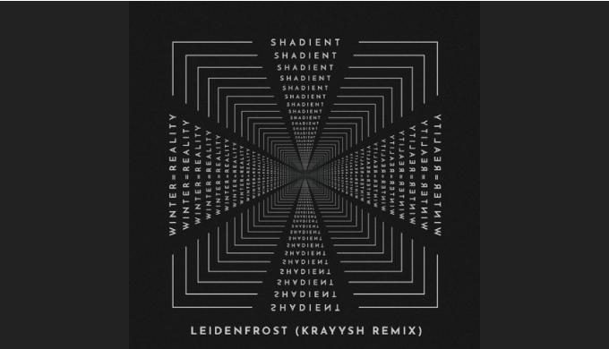 """【Dubstep】Shadient の人気トラック""""Leidenfrost""""を Krayysh がリミックス!無料でダウンロードも可能!"""