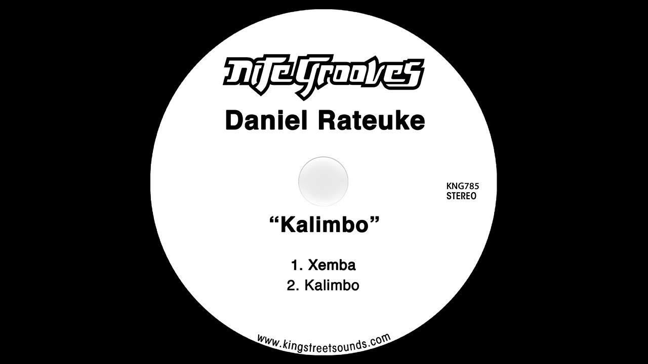 ポイントハウスレコーズの長Daniel Rateukeが、Nite Groovesからアフロなテック・ハウスをリリース