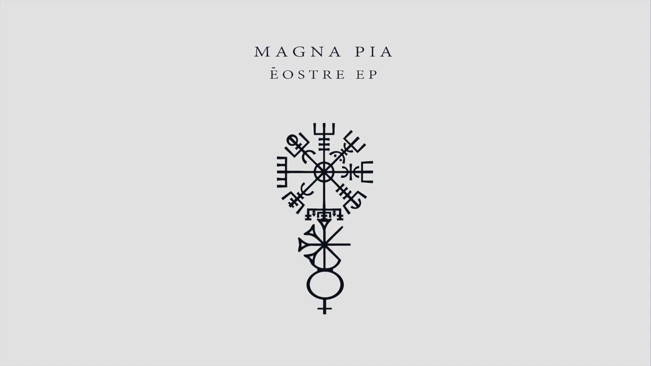 テクノの名門Soma Recordsから、Magna Piaが狂気的な新作EPをリリース