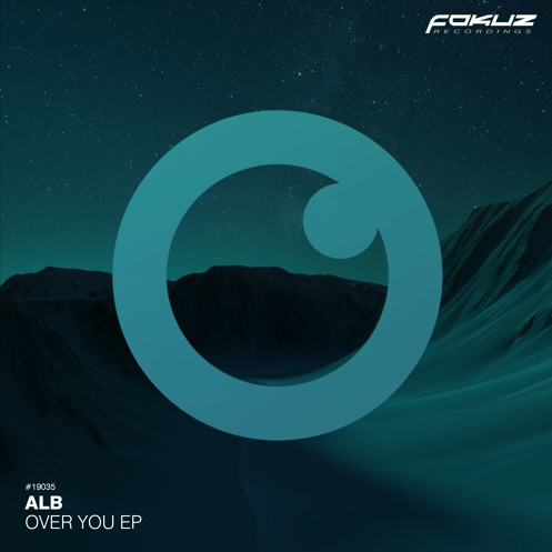 ドラムンベース・リキッド名門レーベル「Fokuz Recordings」最新作は Alb がリリース