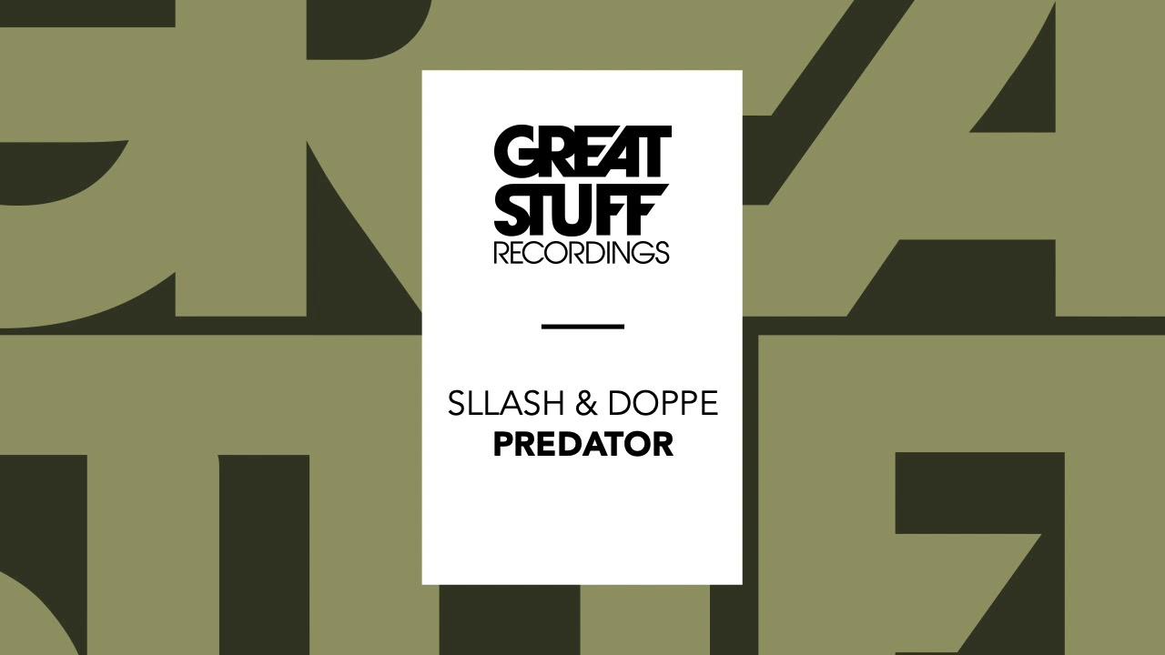スティールパンの音が気持ちいい!! Sllash & Doppe の最新作は南国系テックハウス
