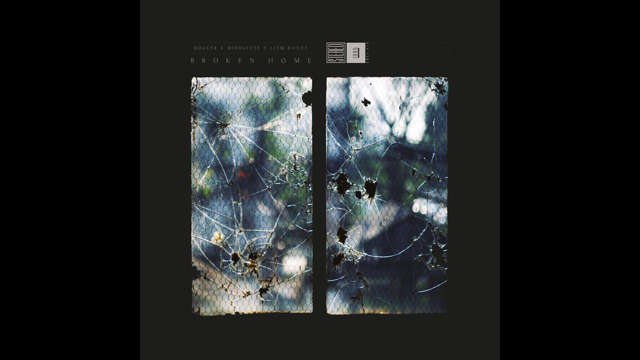 UKソウルシンガーの Liam Bailey(リアム・ベイリー) がドラムンベース!?D&Bレーベル 1985 Music からEPをリリース