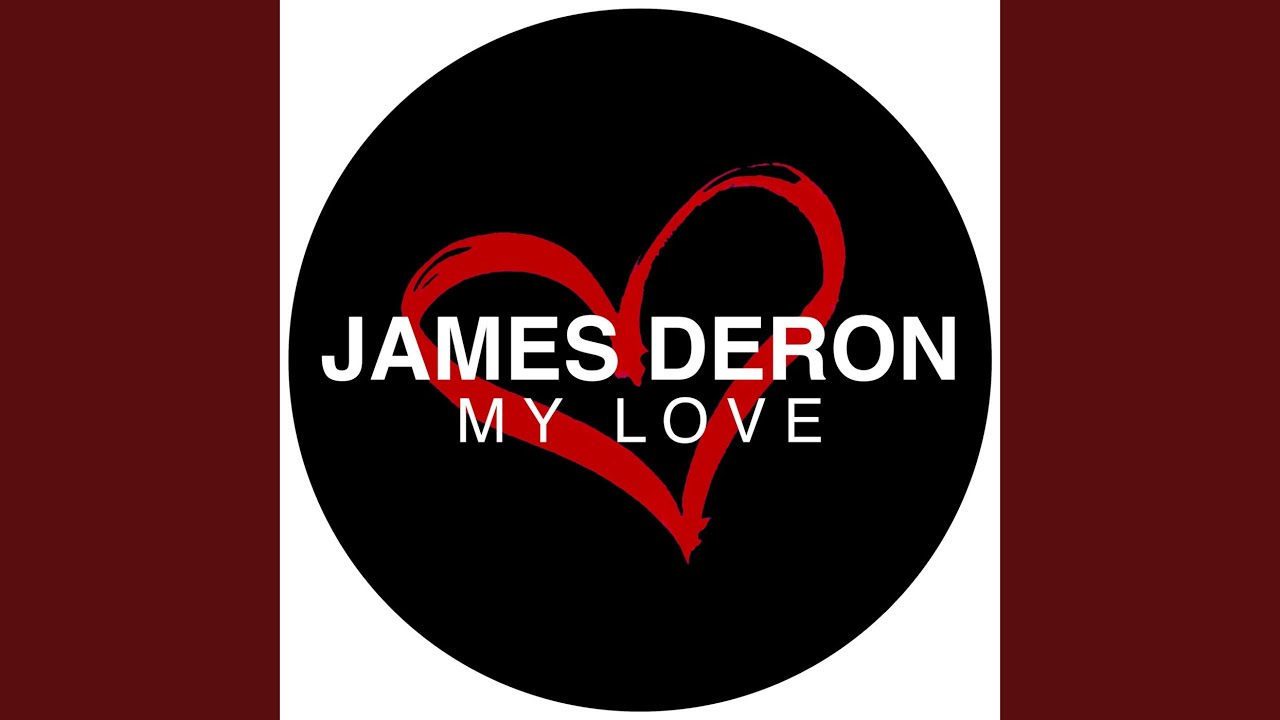 DefectedやKing Street好き必聴のジャッキンハウス系。James Deron の新曲がリリース