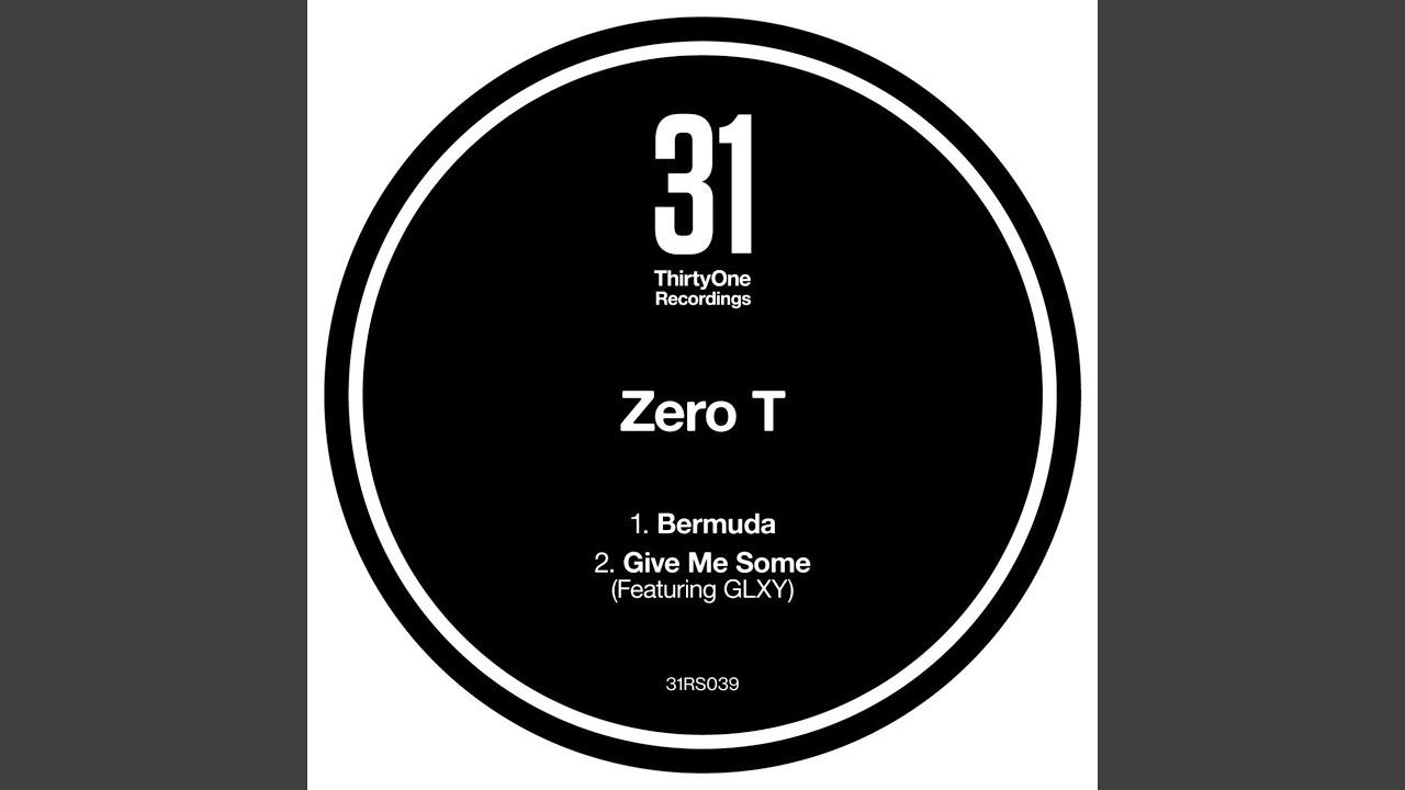 Drum&BassArena推薦。ThirtyOne Recordingsから Zero T のリキッドファンクな新譜がリリース