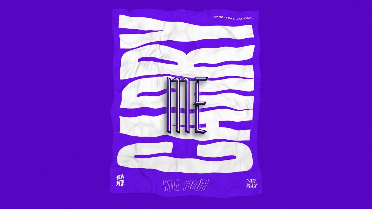 ソフィー好き必聴。GANZ がJantineをフィーチャーした新曲をDim Mak Recordsからリリース