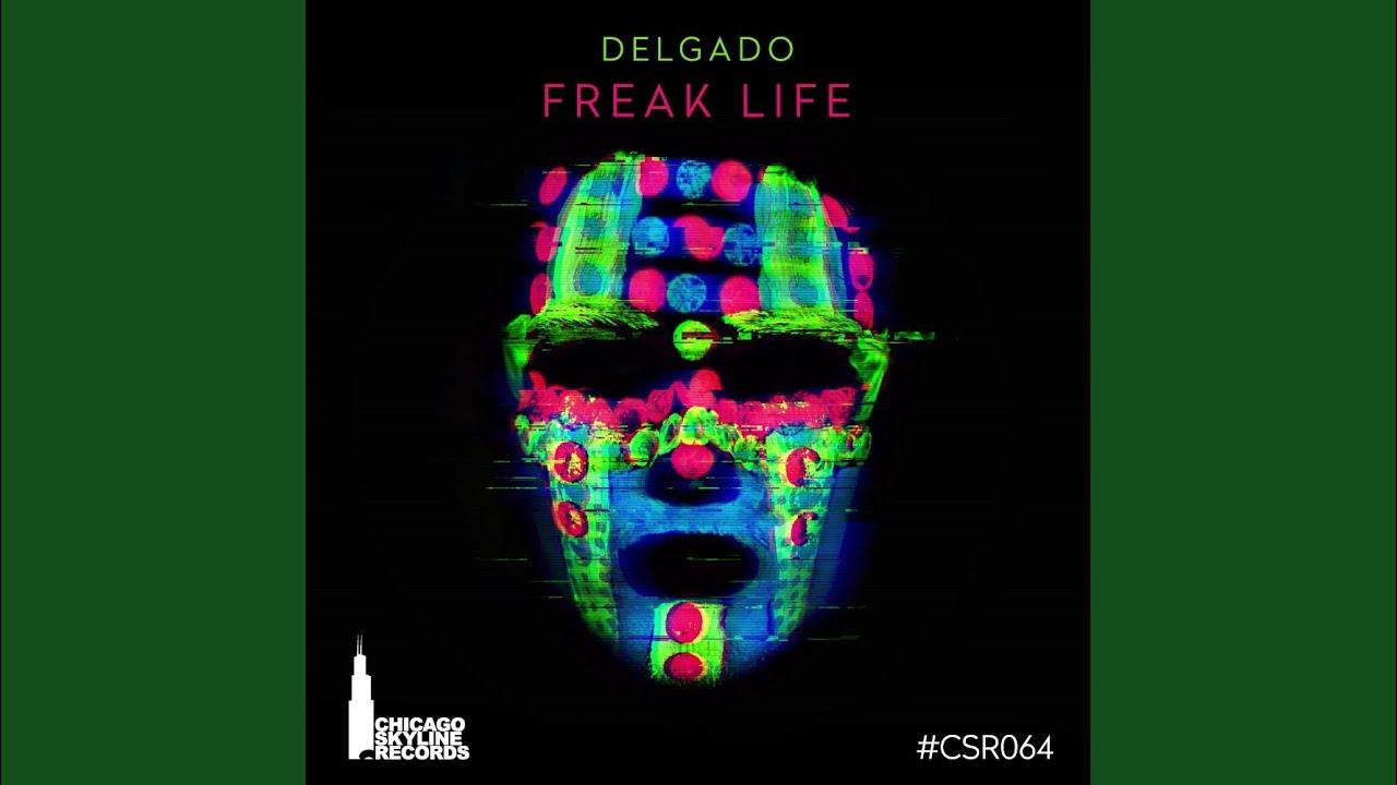 Delgado が、サックスをサンプリングしたディープなジャッキンハウスをChicago Skylineからリリース