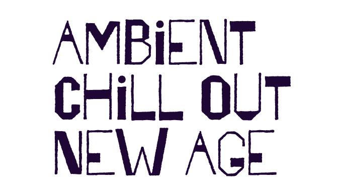 環境音楽系(Ambient、New Age、Chill Out)今週の新曲&過去の名曲まとめ