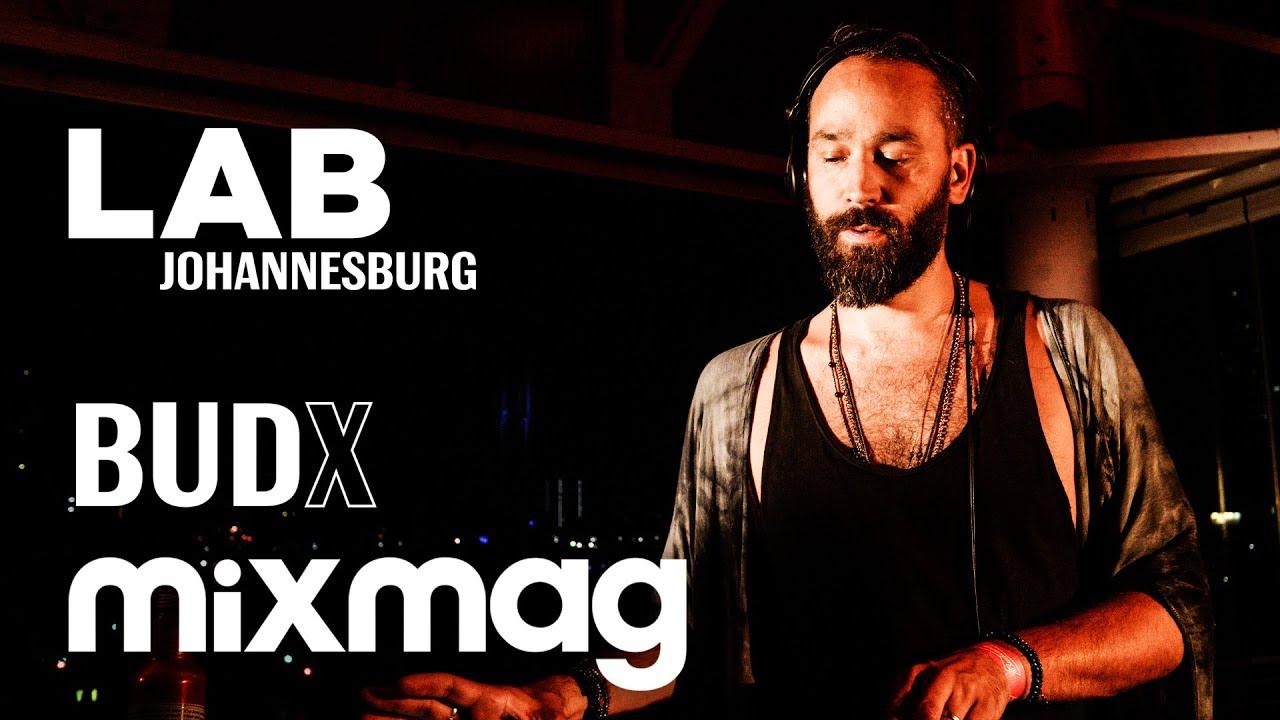 Mixmagの<The Lab>に、Jonas Rathsman(ジョナス・ラスマン)登場、ディープで渋いDJを披露!