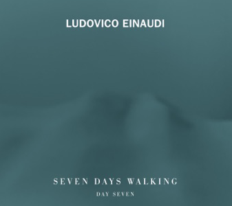 巨匠『ルドヴィコ・エイナウディ』シリーズ完結作は全曲ピアノソロ