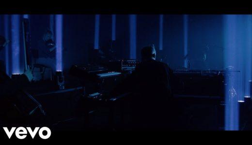 """鬼才 オーラヴル・アルナルズ 名曲 """"ypsilon"""" のライブ映像と音源をリリース"""