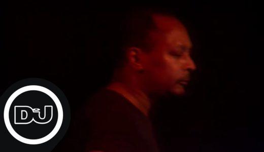 テクノ・レジェンド Derrick May(デリック・メイ)<Hi-Tek-Soul>でのプレイ映像が公開