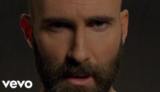 "Maroon 5(マルーンファイヴ)アダム・レヴィーンが半裸で歌う ""Memories"" のMVを公開"