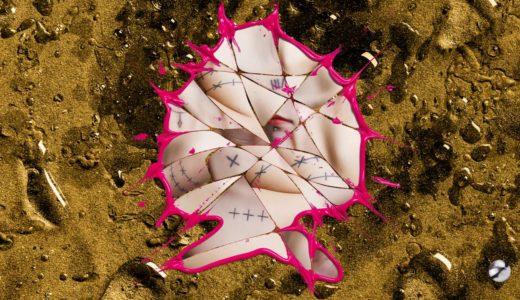 新世代ポップアーティスト『4s4ki』が新曲リリース。編曲にヒプノシスマイクなどの曲を手がけてきた『maeshima soshi』