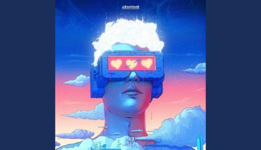 """フューチャーベース ARMNHMR 、ニューシングル """"The Universe Is Yours"""" をリリース"""