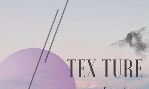 ディープミニマリスト Tex Ture が、渋すぎるEPをリリース