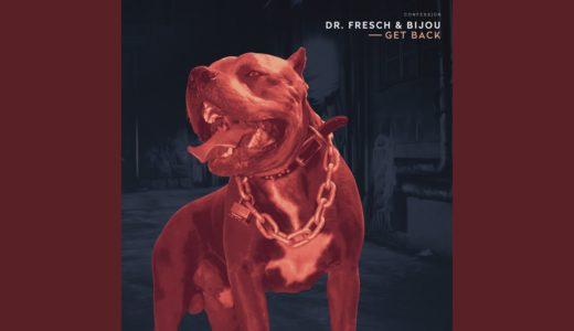 ベースハウスシーンを牽引する BIJOU & Dr. Fresch が、Tchamiのレーベルからシングルをドロップ