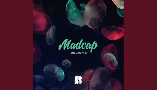 D&Bシーン最高峰 Madcap が、EPをリリース。ソウルフルな極上リキッドファンク2曲収録