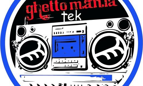 ゲットーハウス系レーベル<Ghettomania>5番、ManataneとTraxmanのトラック収録