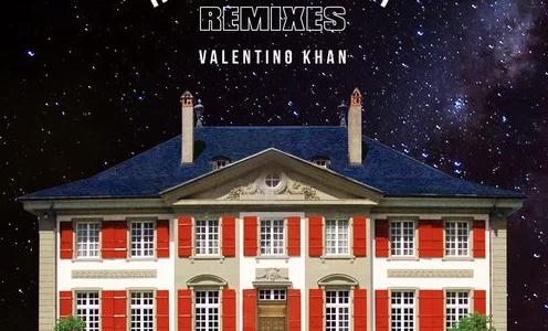 ベースハウスの先駆者Valentino Khan、「House Party」のリミックスEPリリース