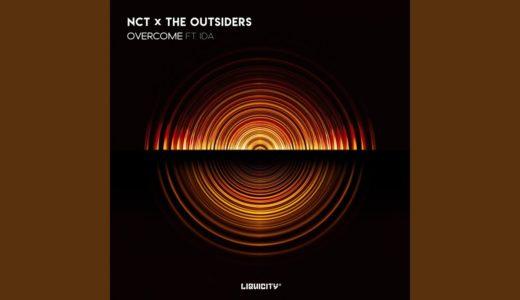 D&B新世代 NCT と The Outsiders のコラボシングルがリリース