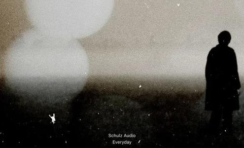 ミニマル・ダブテクノ界の気鋭 Schulz Audio の新譜、リミキサーにAlexander Bogdanovらが参加