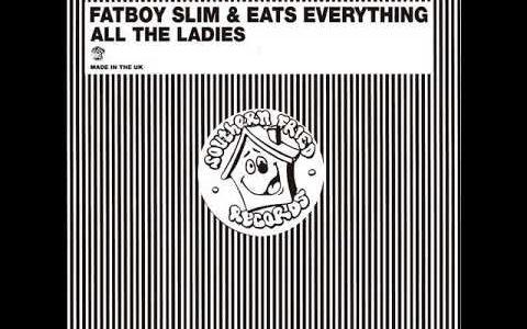 ファットボーイ・スリム と Eats Everything がコラボ・シングルをリリース