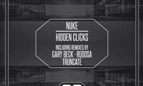 Nuke の新譜、リミキサーにテクノシーンの重要人物3名が参加