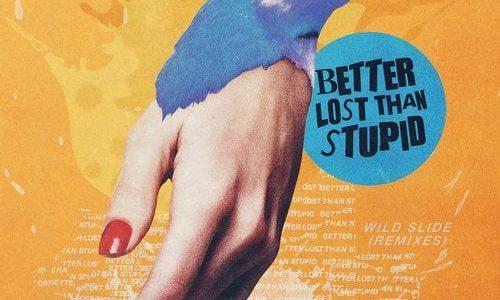 【House】Better Lost Than Stupid & Chaney アルバム「WILD SLIDE」にハウス好き歓喜のリミックス版が登場