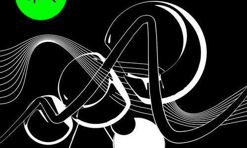 巨匠 Luke Vibert 3連アルバム第一弾は、アーメン・ドラムンベース・プロジェクト から14曲