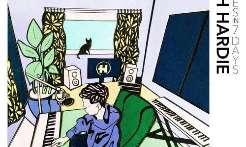 D&B名門<Hospital Records>から Hugh Hardie がコンセプト・アルバムをドロップ