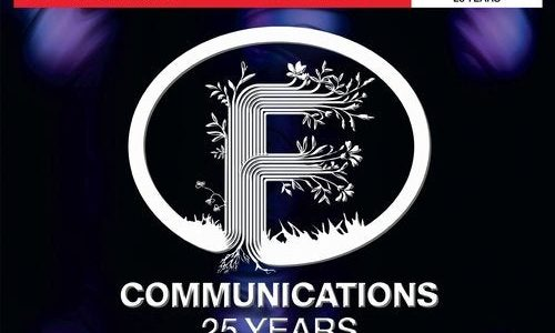 <F Communications>25周年記念として ローラン・ガルニエ らの名盤リマスター版が登場