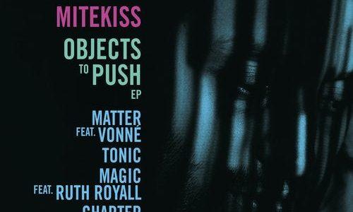 夜に聴きたい。ジャジードラムンベースのトップ Mitekiss が<Hospital>よりEPをリリース