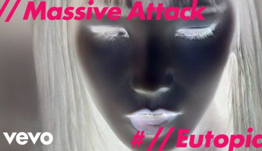 Massive Attack 4年ぶりのEP「Eutopia」リリース|ゲストに Young Fathers、Algiers、Saul Williams