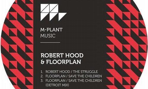 デトロイトテクノのレジェンド Robert Hood がTamika MallorysのスピーチをサンプリングしたEPをリリース