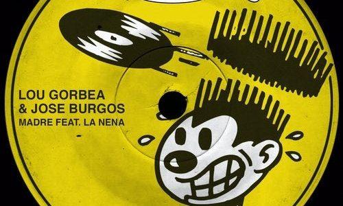 Luciano リミックスがストイックすぎる Jose Burgos と Lou Gorbea による新作スパニッシュハウス