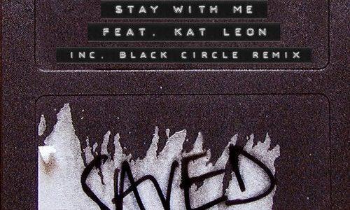 Black Circleによるキラーリミックス収録|Citizennが<Saved Records>からシングルリリース