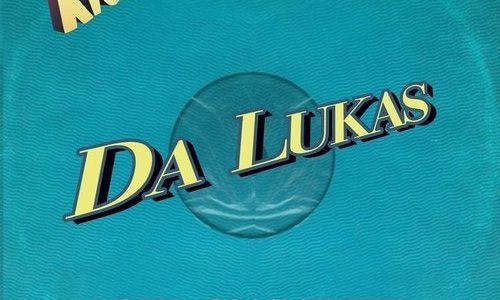 Da Lukasが、UKで人気のディスコ系ハウスレーベル<Midnight Riot>からEPをリリース
