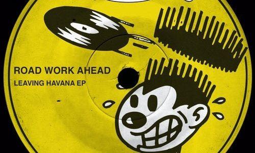 ディープテクノ・ユニット Road Work Ahead が、老舗レーベル<Nervous Records>からEPをリリース