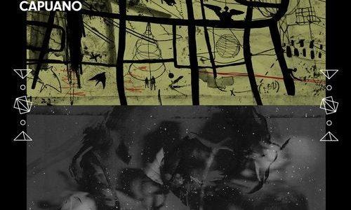 ハードテクノ名門<Drumcode>新譜にLuigi Madonna&Roberto Capuano