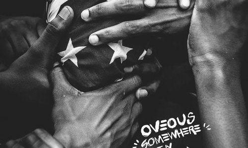 ディープハウスの名門<Yoruba Records>から、OVEOUSがEPリリース|Coflo、Osunladeリミックス収録