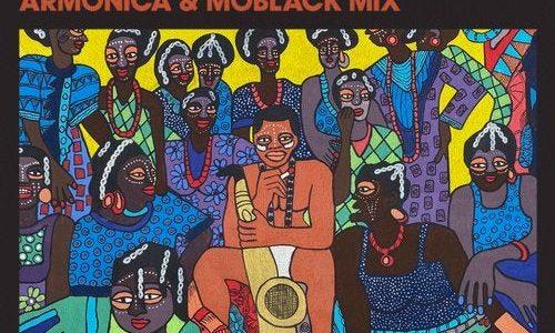ハウス名門<Defected>から、アフロビートの創始者 Fela Kuti の名作リミックス登場|リミキサーに MoBlack、Armonica