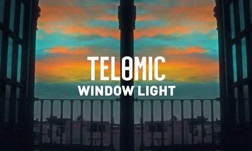 リキッドファンクシーンを牽引する Telomic が<Liquicity Records>からEPをリリース