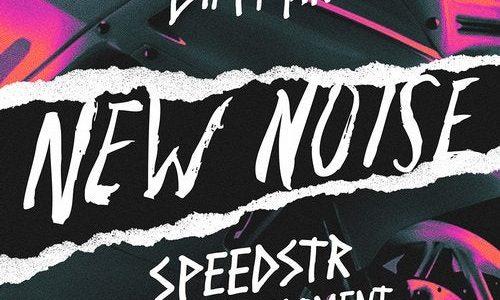 ハードトラップ&ブロステップ<Dim Mak>から SpeedStr がラッパー King Salomon をフィーチャーしたデビューシングルをドロップ