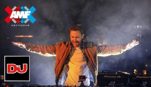 <DJ Mag Top 100 DJs Awards 2020>ライブ映像公開、David Guetta、Don Diablo、AfrojackらがDJパフォーマンス