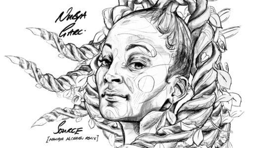"""新世代UKジャズ注目の Nuby Garcia の """"Souce"""" をUS最重要ジャズ・ドラマー Makaya McCraven がリミックス"""